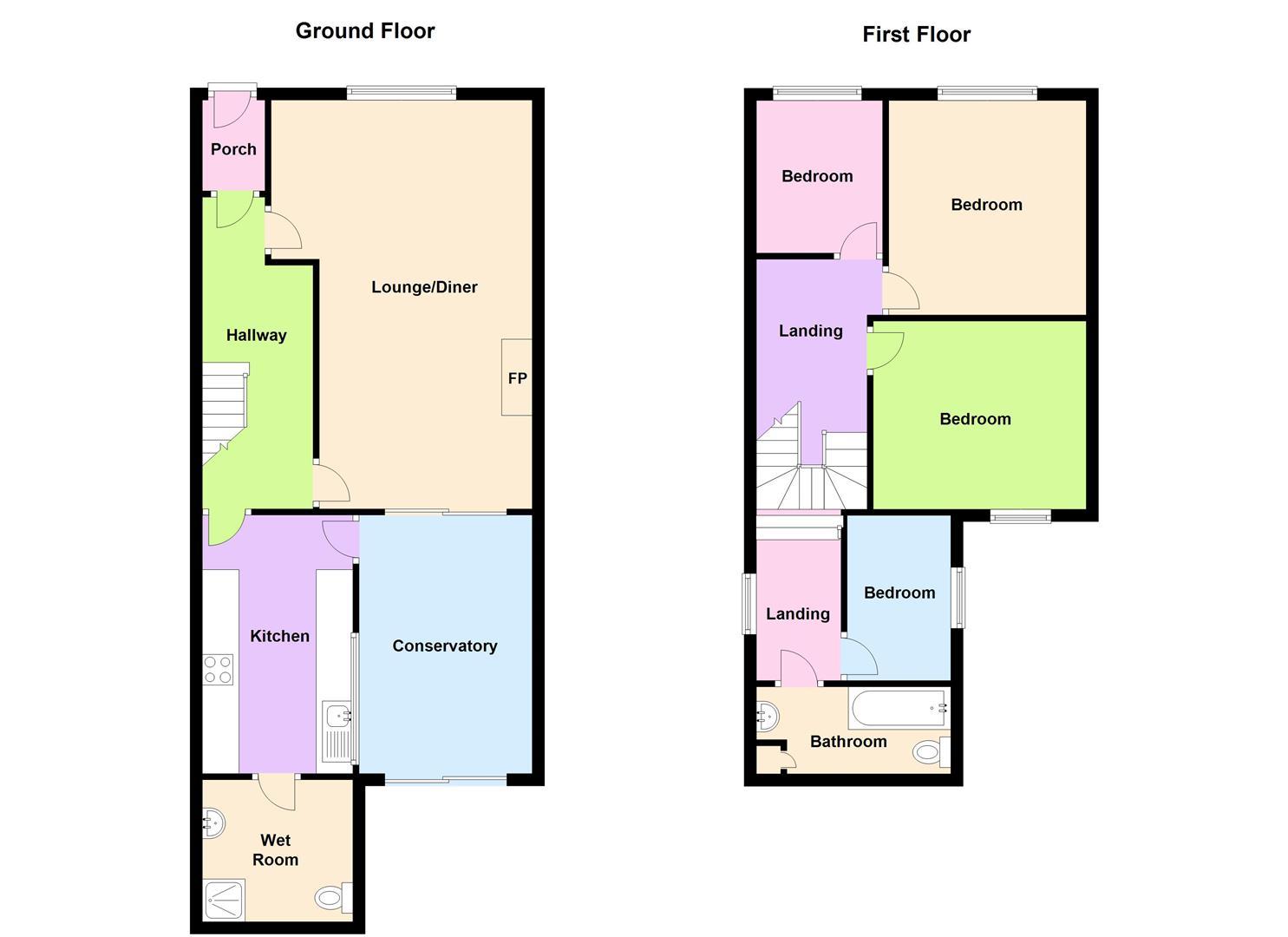 West Wales Properties For Sale Pembroke Dock